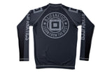 BJJ Fanatics Rash Guard