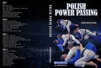 Polish Power Passing by Adam Wardzinski
