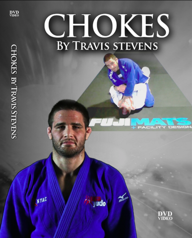 Travis Stevens - Chokes (On Demand)