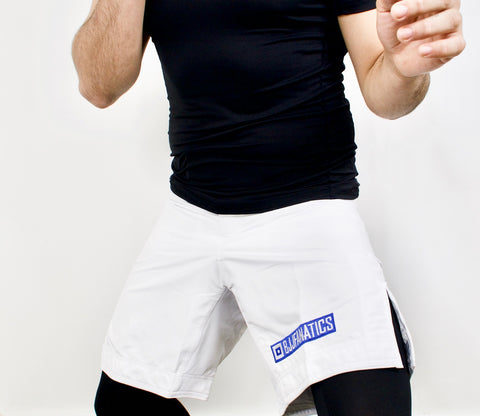 BJJ Fanatics Logo Shorts