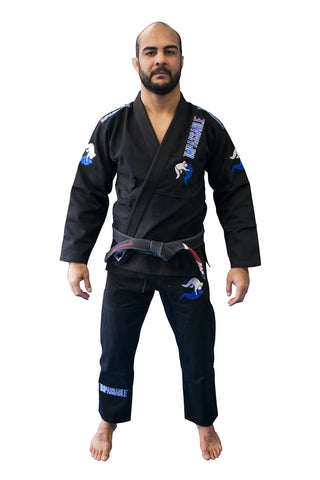 Impassable Premium Gi (Black)