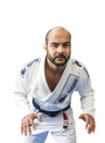 Impassable Bamboo Gi (White)