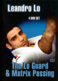 The Lo Guard & Matrix Passing by Leandro Lo
