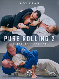 Pure Rolling 2: Black Belt Edition Digital Only by Roy Dean