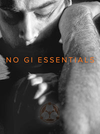Submission Grappling: No Gi Essentials by Roy Dean Digital