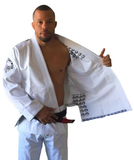 Overhook Deluxe Gi (White)