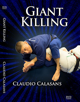 Giant Killing by Claudio Calasans