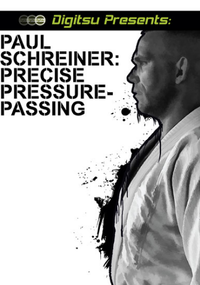 Precise Pressure Passing By Paul Schreiner (DVD)