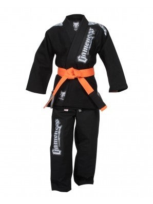 Gameness Youth Pearl Gi (White, Blue, Black, Pink)
