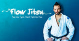 Flow Jits Digital Only by Mike Bidwell and Nicolas Gregoriades