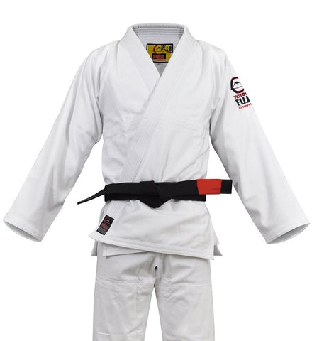eb7f323bedb9 Fuji All Around BJJ Gi (White