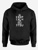 Keep Calm and Jiu-Jitsu