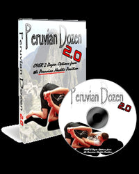 Peruvian Dozen 2.0 DVD by James Clingerman