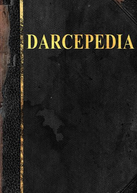 Darcepedia 2 DVD Set with Jeff Glover