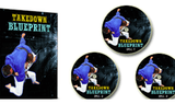 The Takedown Blueprint by Jimmy Pedro & Travis Stevens