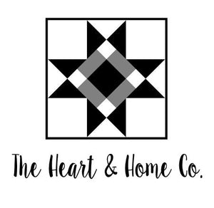 The Heart and Home Co