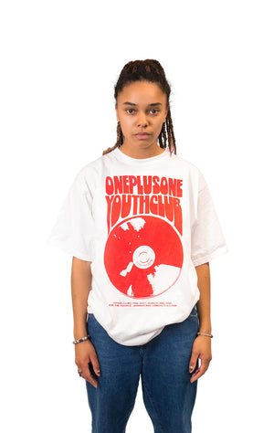 RED OPOYC TEE