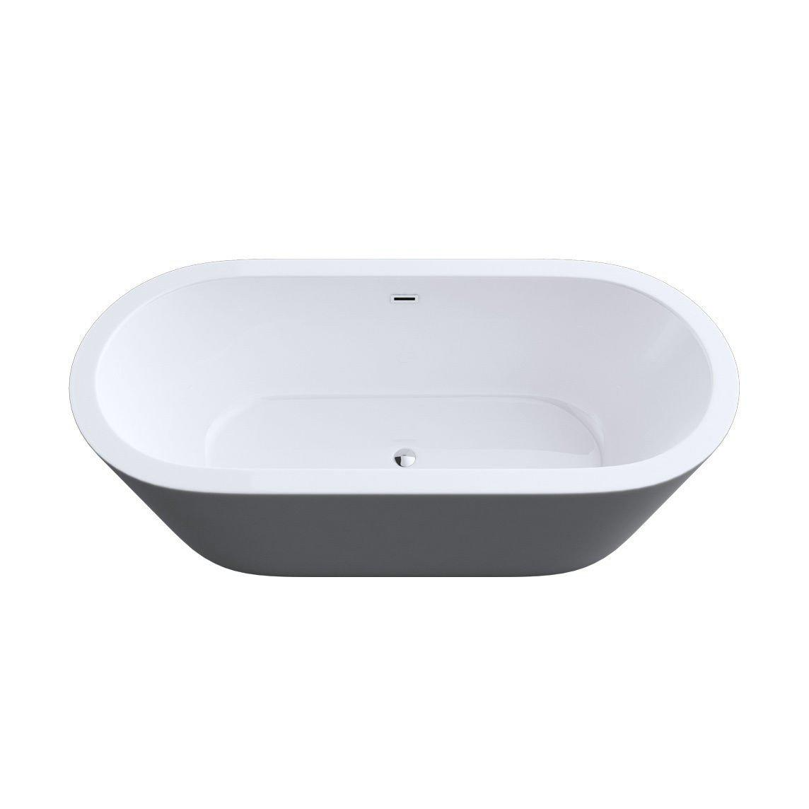 Vicenza 511 Freestanding Acrylic Bath Tub