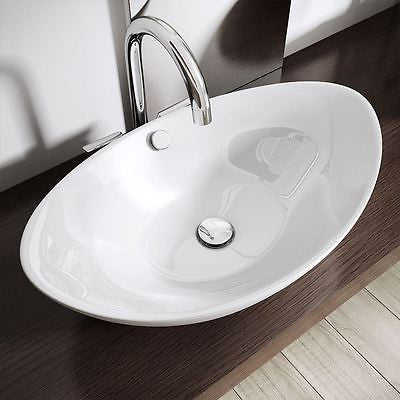 Modern designer bathroom sink ensuite by Durovin