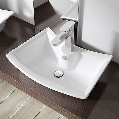Contemporary designer wash basin by Durovin