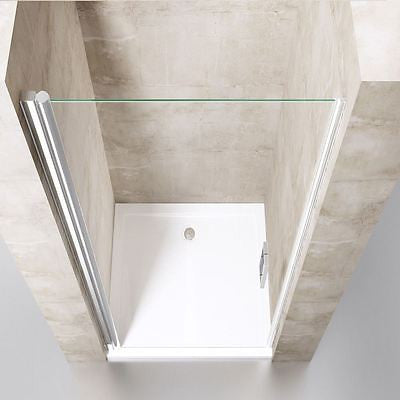 Teramo 22 Shower Cubicle Double Door
