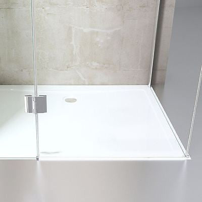 Ravenna 4 Shower Enclosure With Towel Rail