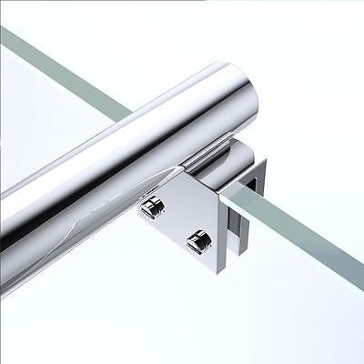 BR7003 Top Brace Stainless Steel Chrome