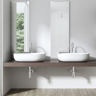 large oval round bathroom sink by durovin