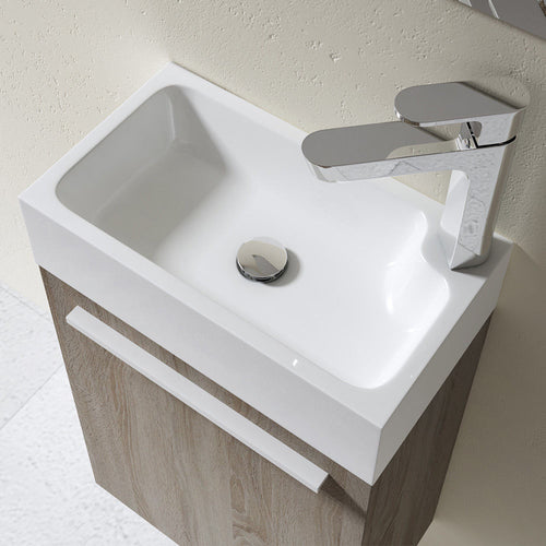 Colossum 101 Luxury Stone Counter Top Basin(F05)