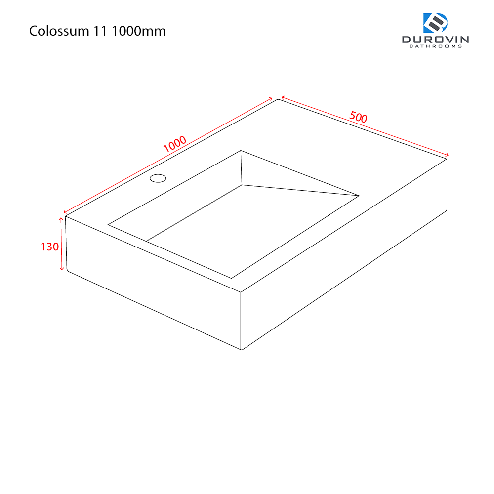 Colossum 11 technical image