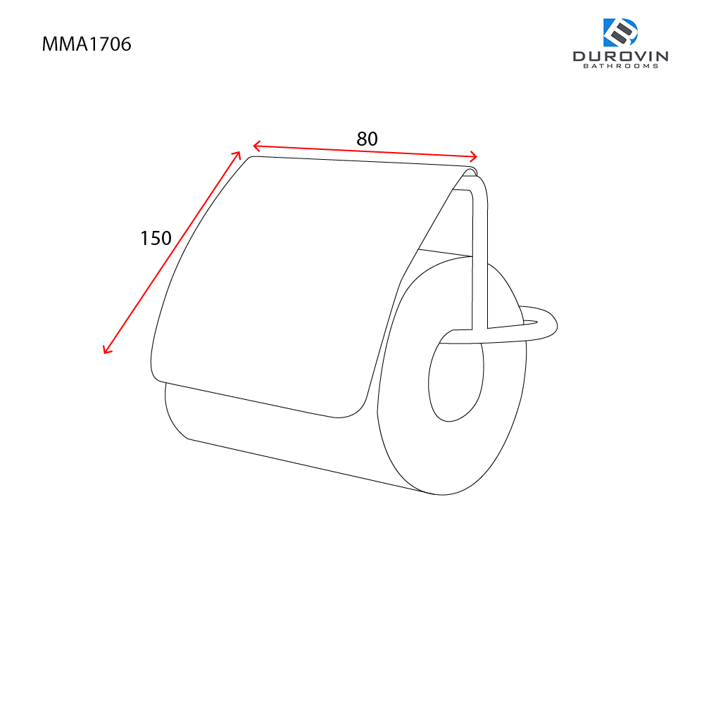 MMA1706 Technical Dimensions