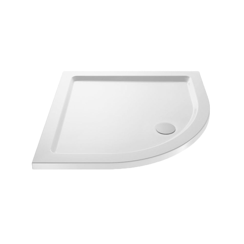 Durovin Quadrant Stone Shower Tray Range various sizes