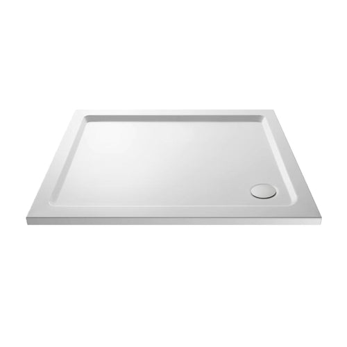 Durovin Stone Rectangle Shower Tray Range