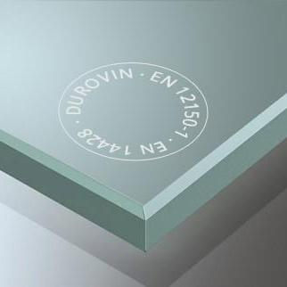 Durovin Glass Certification EN12150