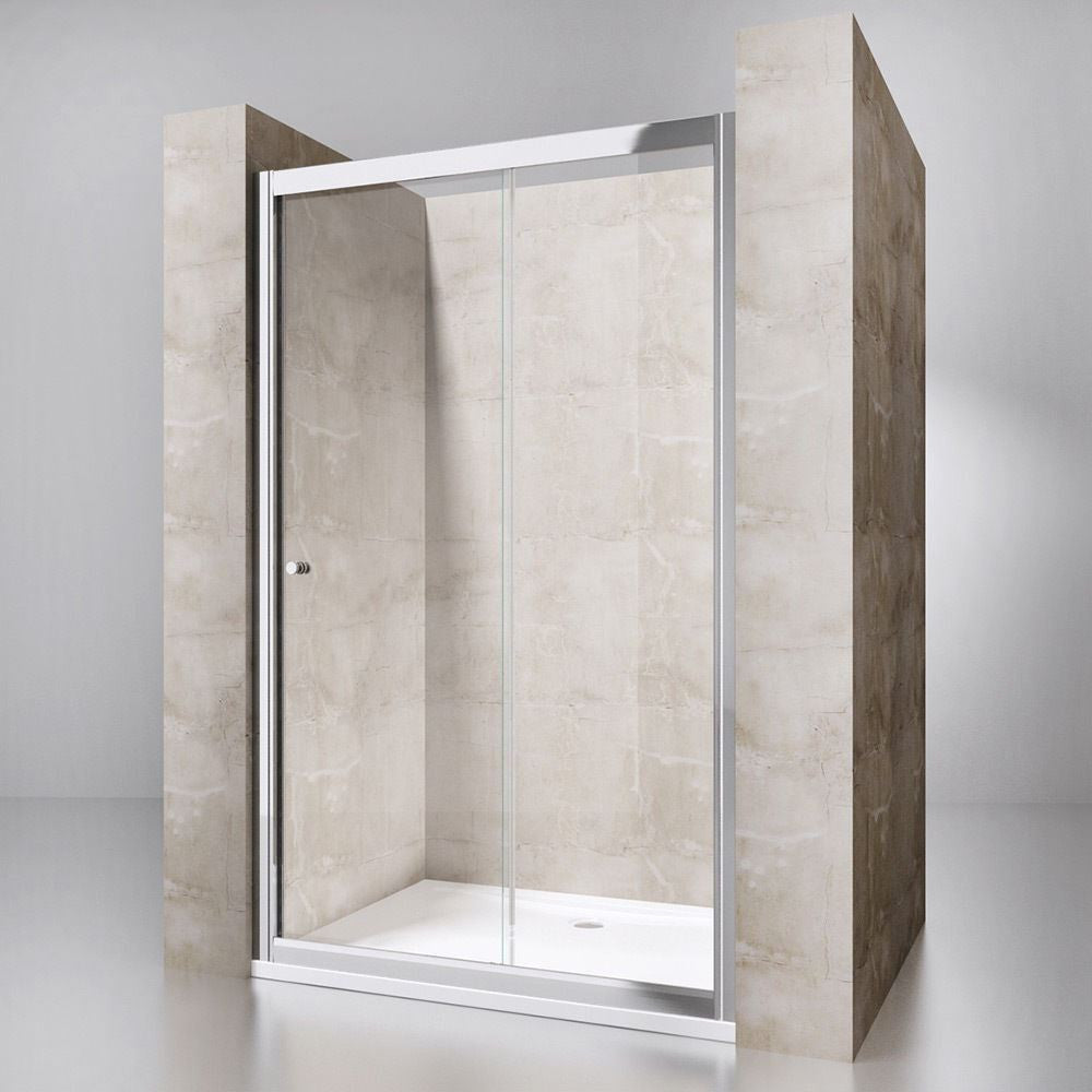 Ravenna 12 | Sliding Door Shower | Durovin Bathrooms