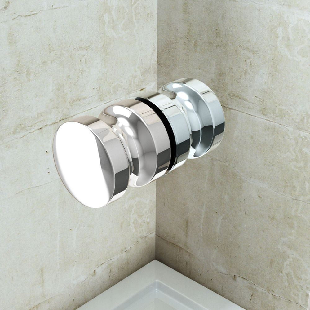 Ravenna 2 chrome handle design