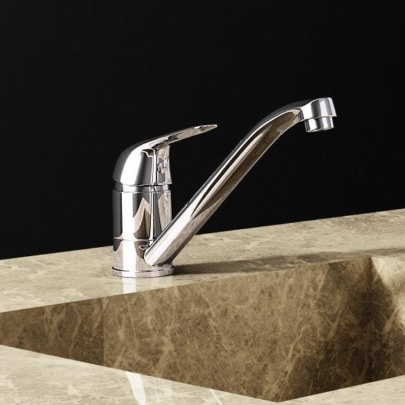 KA-11D Basin tap chrome