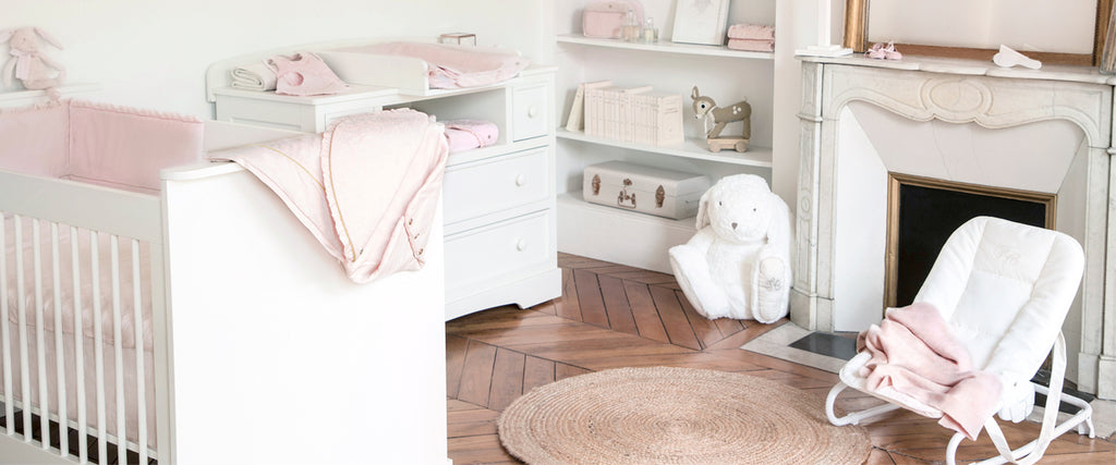Tartine Et Chocolat Baby Luxury Bouncer & Playmat