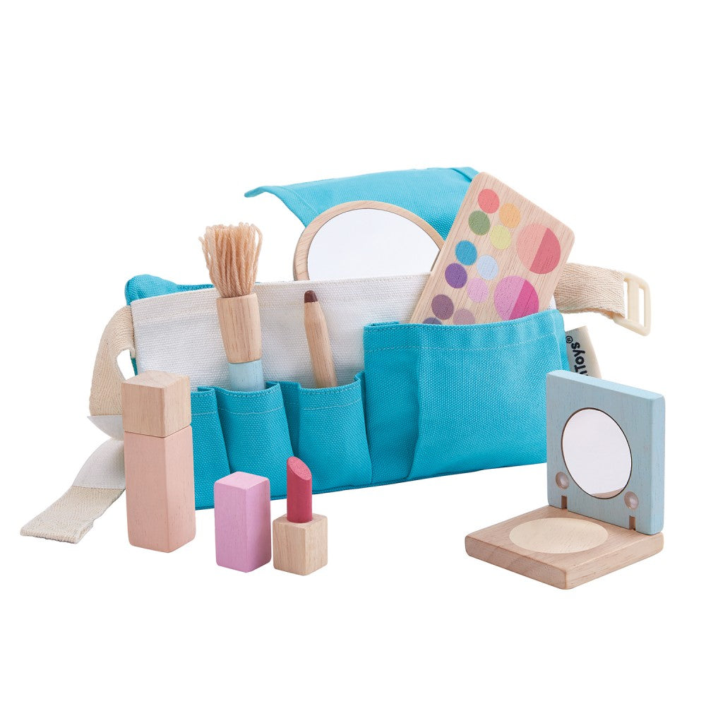 Plan Toys Make Up Set - Girls Wooden Gift