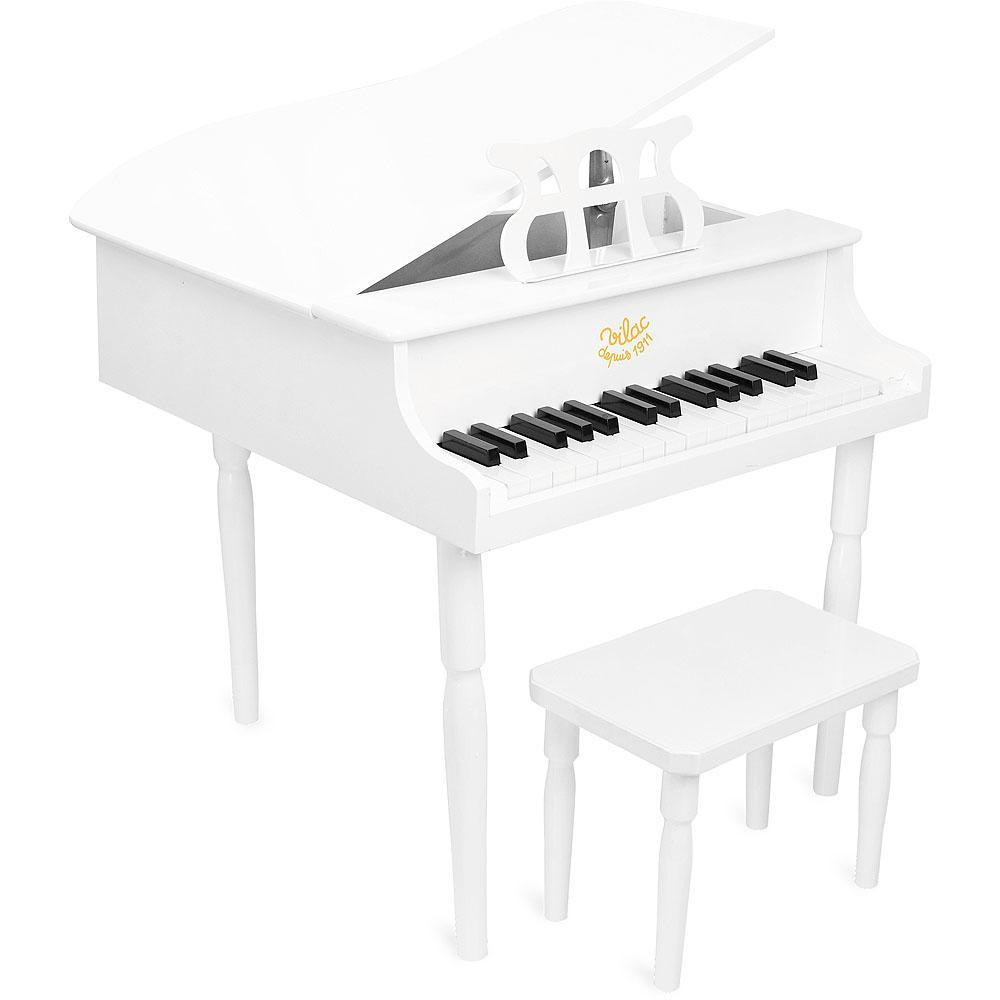 Mini Grand Baby Piano by Vilac - The Baby Service