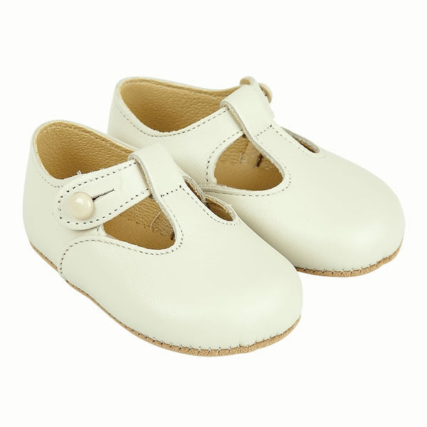 Baby Shoes Early Days Pre Walkers Pram Soft Leather Booties