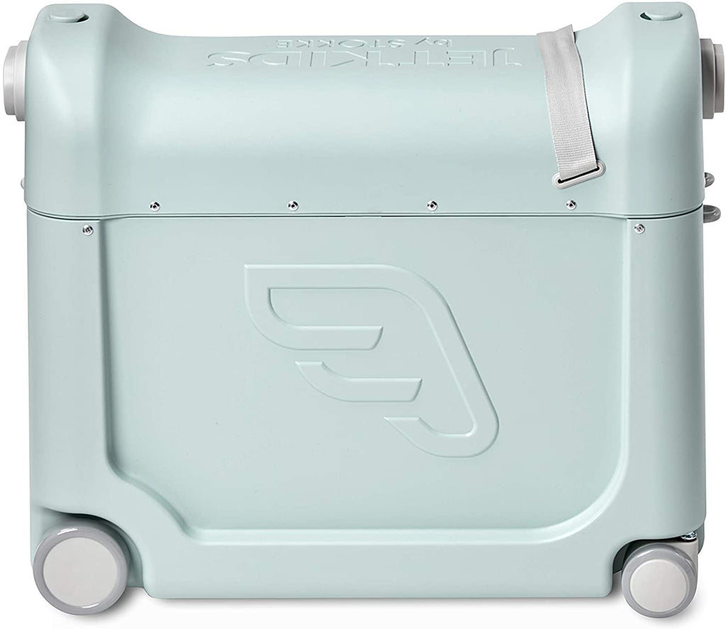 JetKids™ by Stokke Bed Box - Green Aurora - The Baby Service - Luxury Gifts