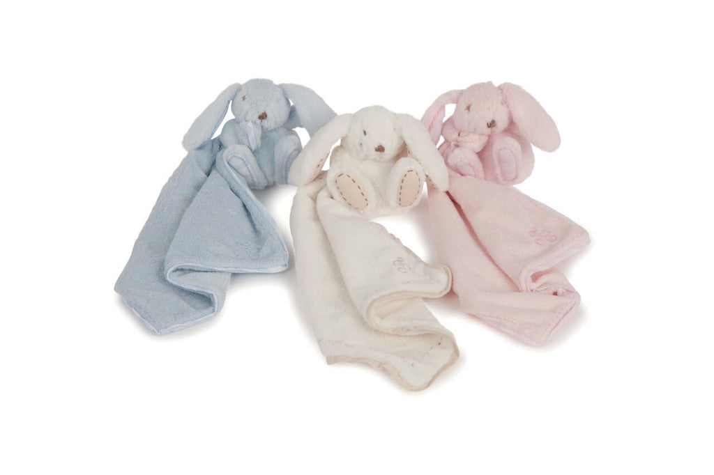 Tartine Et Chocolat Soft Toy Gift Augustin the Rabbit Comforter