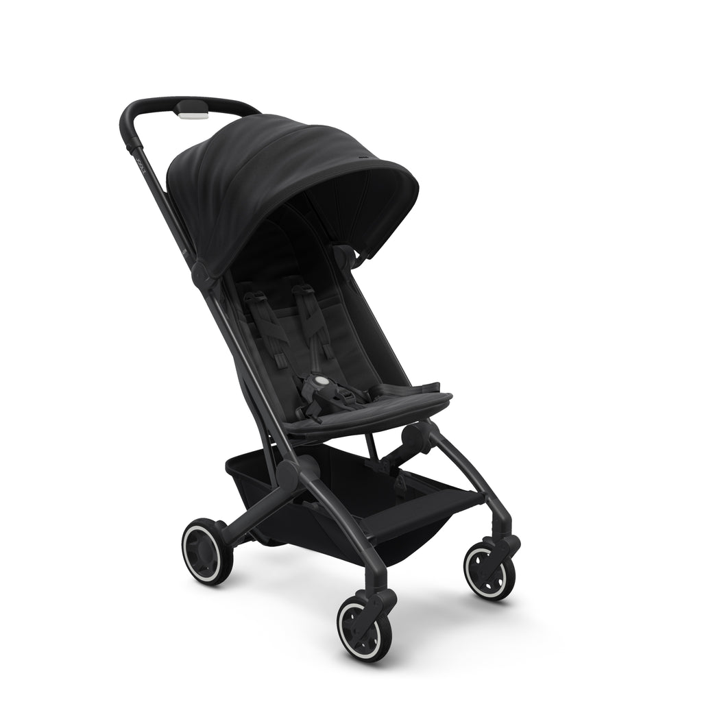 Joolz Aer Pushchair - Refined Black - Travel pushchair - The Baby Service