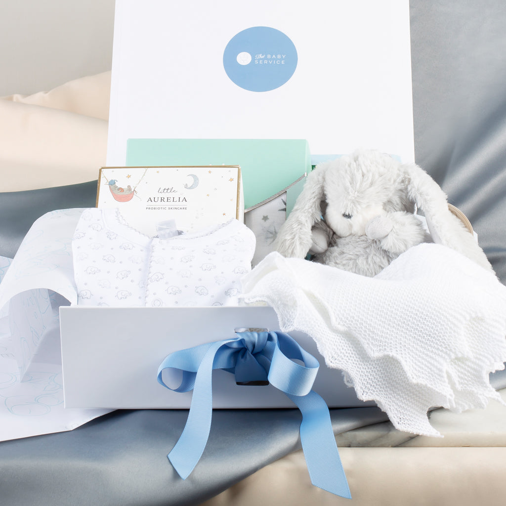 Newborn Large Unisex Baby Gift Set