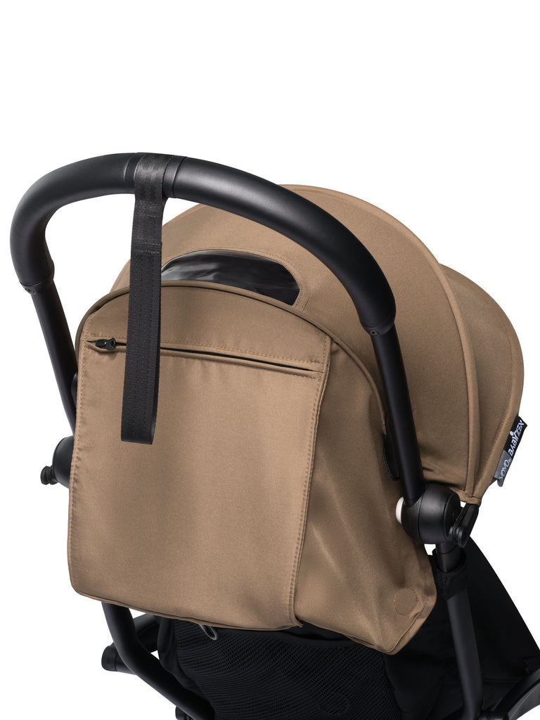 BABYZEN YOYO² Stroller - Toffee - Pushchairs - The Baby Service - Travel Buggy