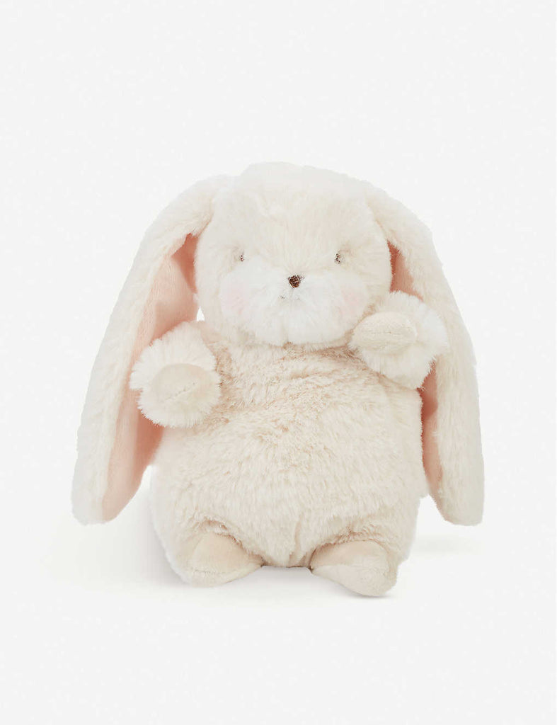 Bunnies By The Bay Tinny Nibble - Cream - New Born Soft Toys - The Baby Service