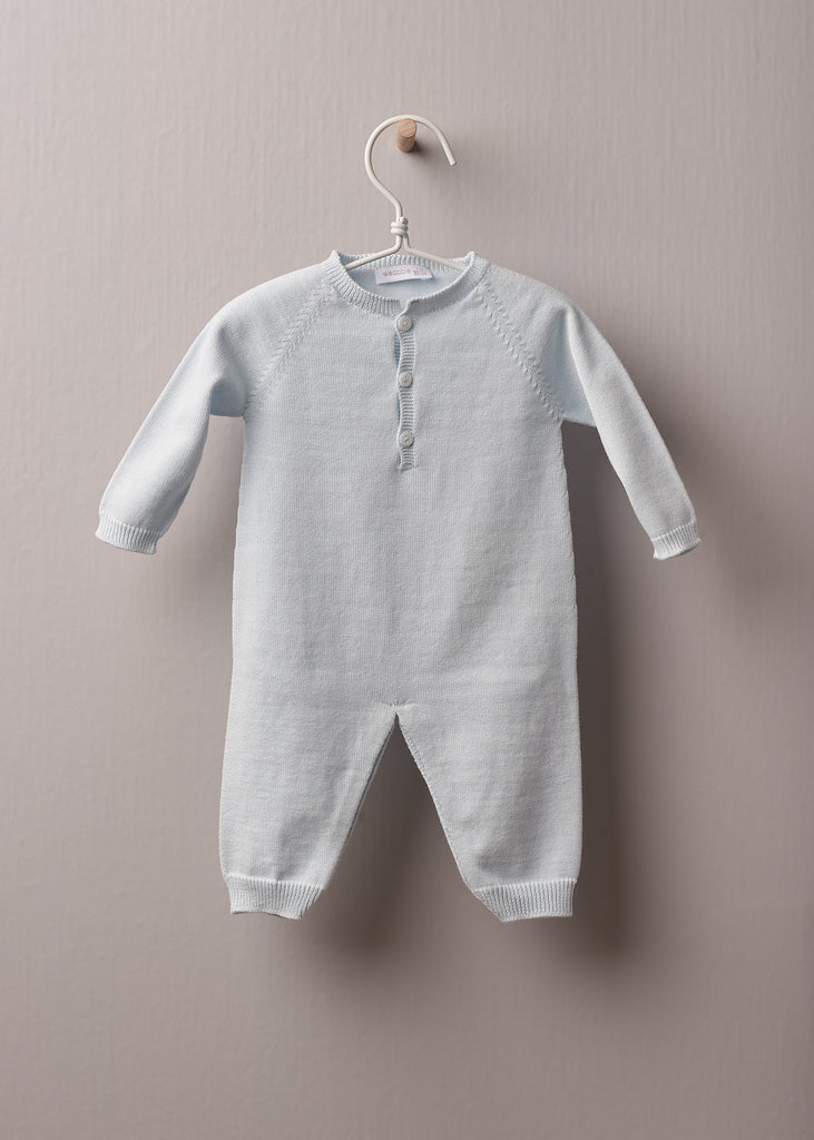 Wedoble - Cotton Jumpsuit Babygrow  - The Baby Service