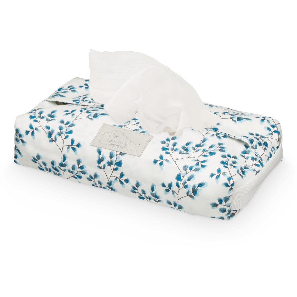 Cam Cam Copenhagen Wet Wipes Cover - Fiori - The Baby Service