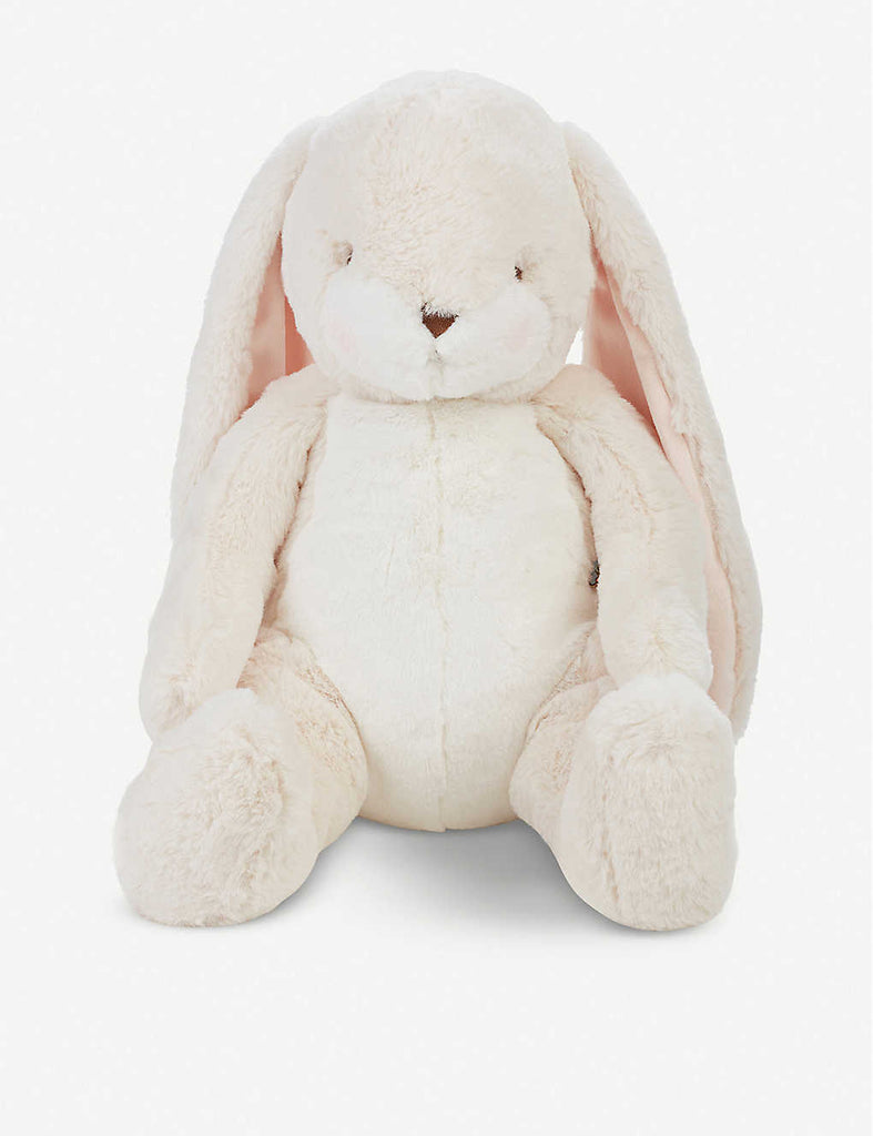 Bunnies By The Bay Big Nibble - Cream - Large Luxury Soft Toys - The Baby Service